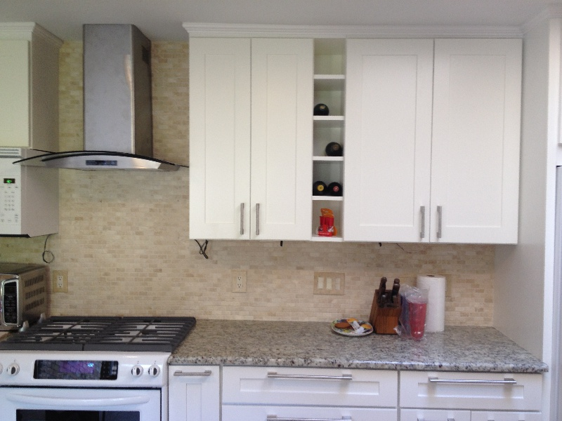 White Shaker Kitchen Cabinets cw white shaker kitchen cabinets pictures