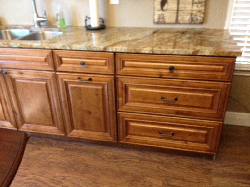 Knotty Maple Premium Cabinets Kitchen Cabinet Photos