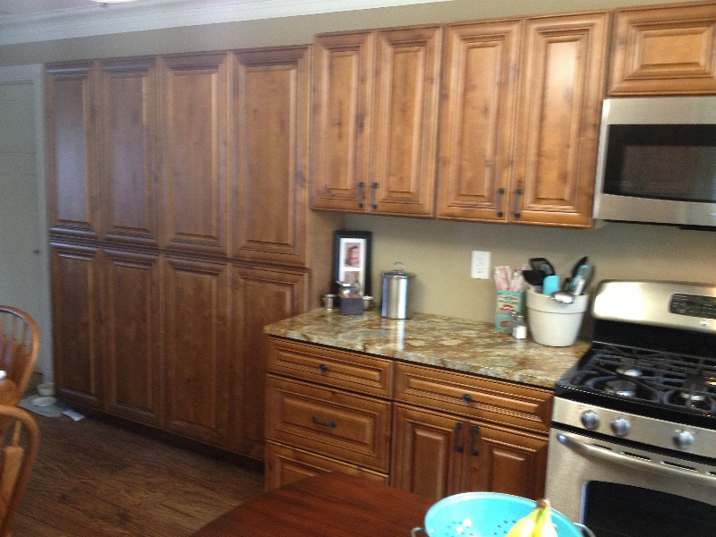 Terms Of Use >> Knotty Maple Premium Cabinets Kitchen Cabinet Photos